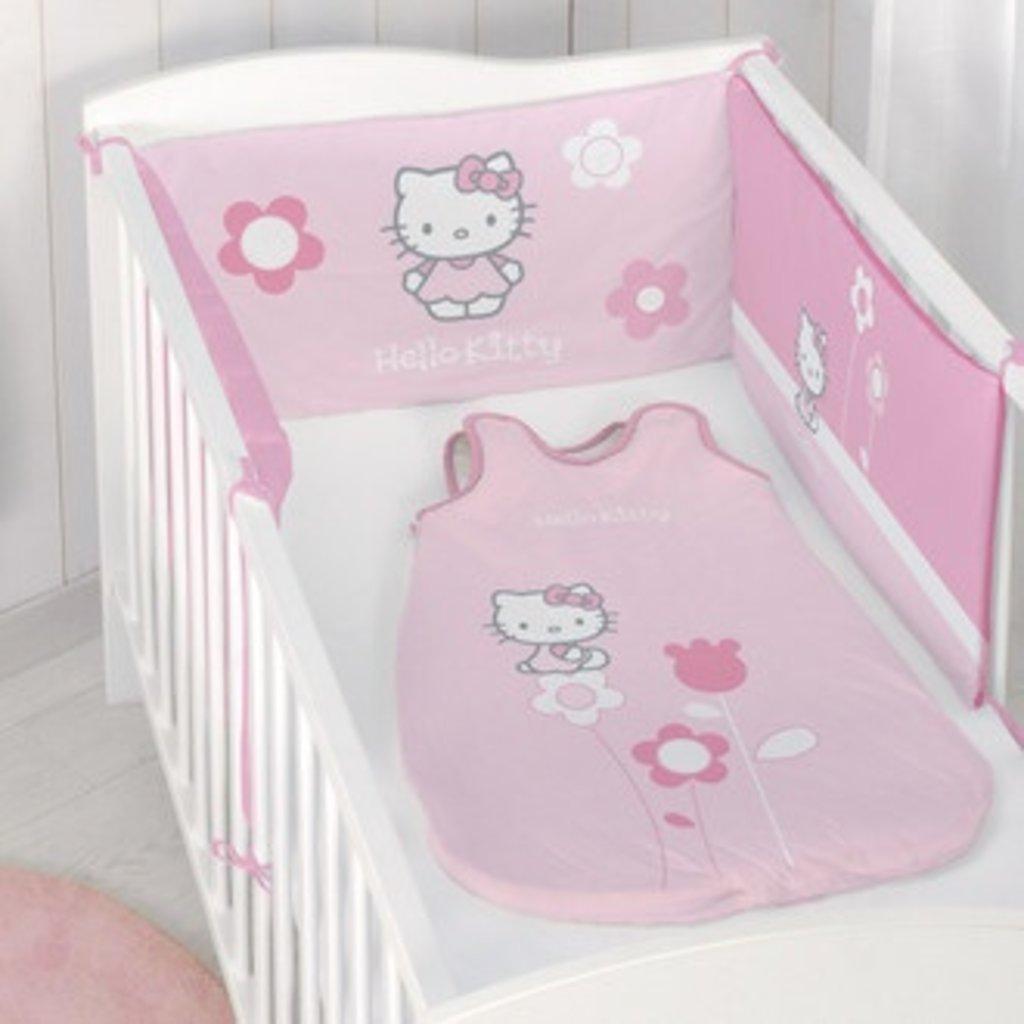 tour de lit bb hello kitty good linen crib bumpers u white cot bumper u bumper with pink laces. Black Bedroom Furniture Sets. Home Design Ideas