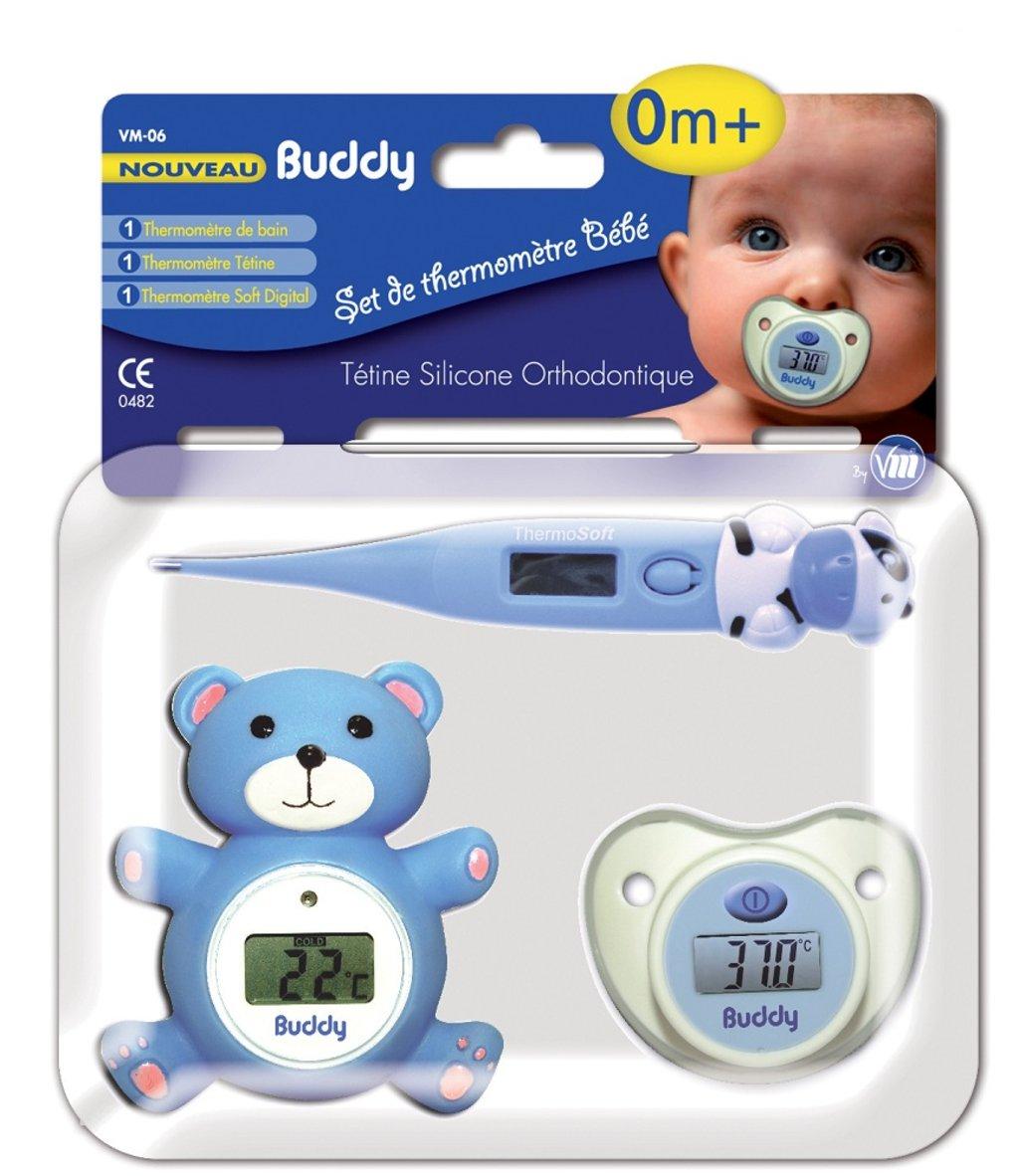 kit empreinte bébé aubert