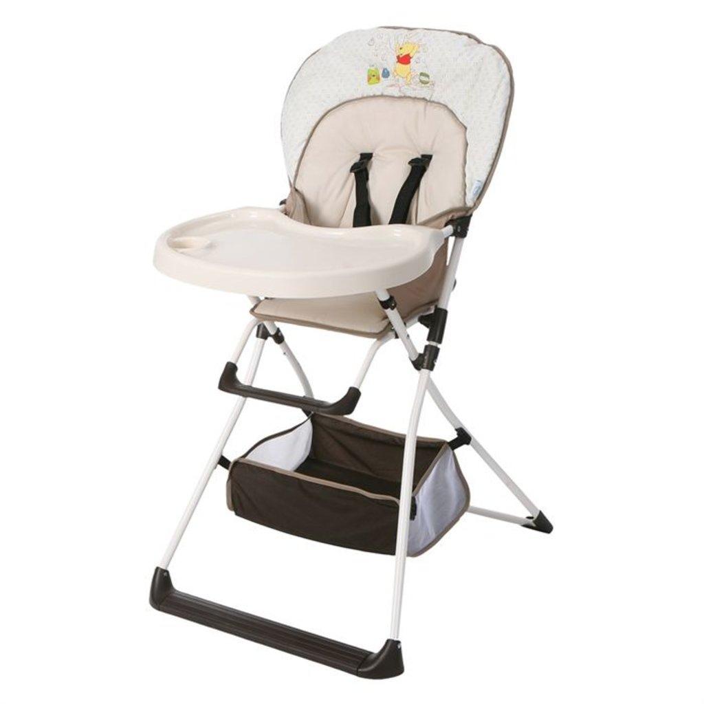 Liste de naissance du b b sur mes envies for Chaise haute baby trend