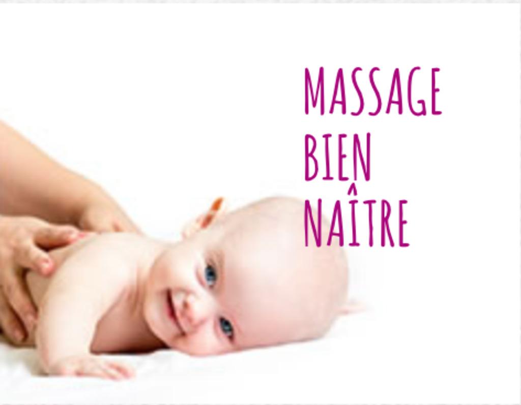 30abe7f66b1d Cours de massage Bébé à domicile - 5 séances individuelles