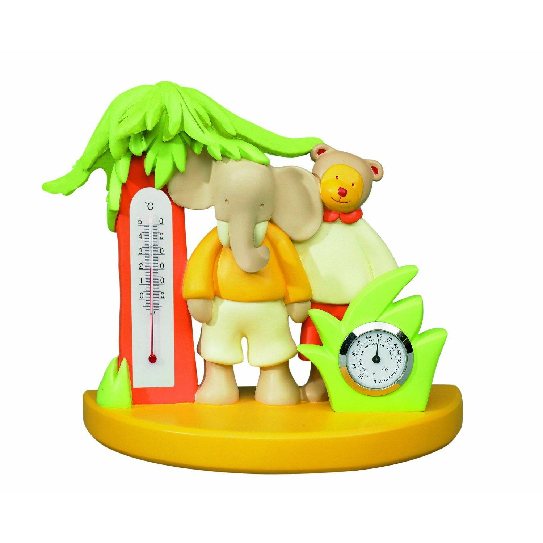 Liste de naissance de s verine et c dric sur mes envies - Thermometre hygrometre chambre bebe ...