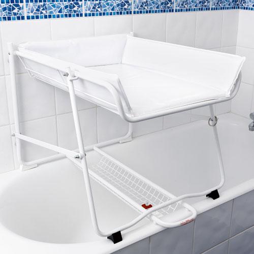 Liste de naissance de cl mence et jb sur mes envies - Plan a langer a poser sur baignoire ...