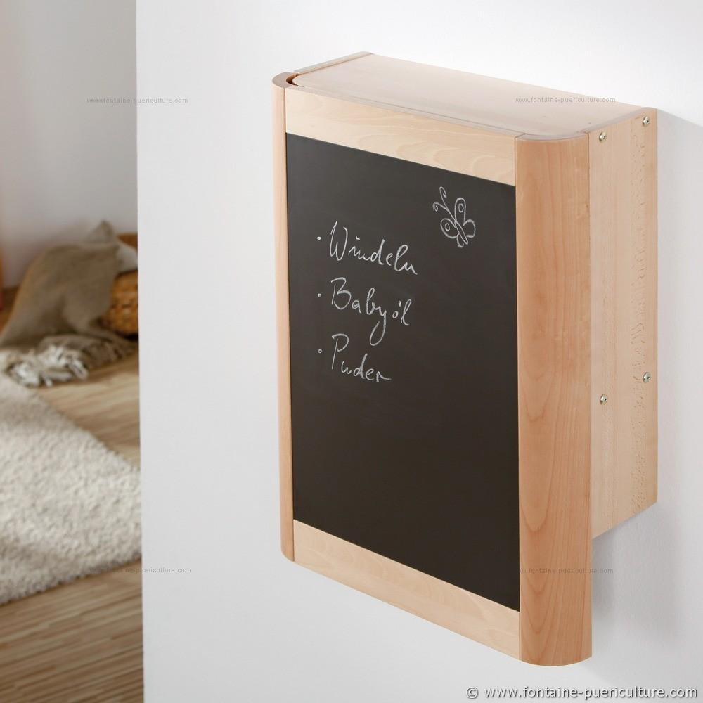 Liste de naissance de annelyse et j r my sur mes envies - Table a langer murale autour de bebe ...