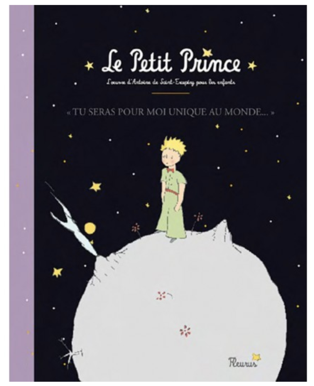Image result for little prince poster