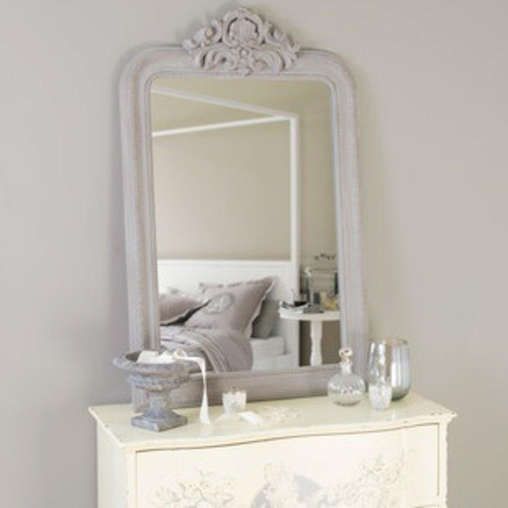 miroir range bijoux maison du monde. Black Bedroom Furniture Sets. Home Design Ideas