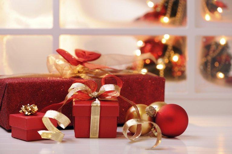 Liste de Noël